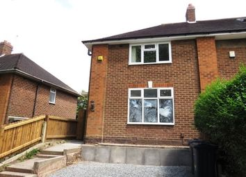 Thumbnail 3 bed property to rent in Woodmeadow Road, Kings Norton
