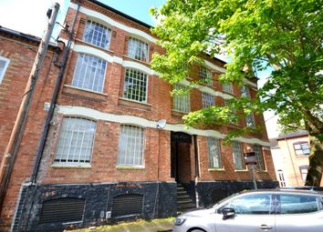 Thumbnail 2 bed flat to rent in Ethel Street, Abington, Northampton
