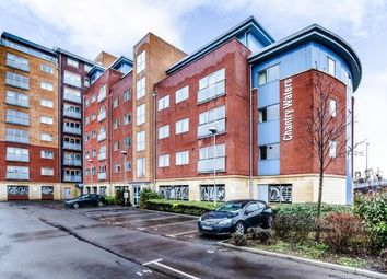 Thumbnail 2 bedroom flat for sale in Chantry Waters, Waterside Way, Wakefield, West Yorkshire
