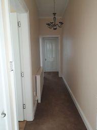 Thumbnail 1 bed flat for sale in Dunbeth Avenue, Coatbridge