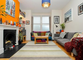 2 bed maisonette for sale in Barbauld Road, London N16