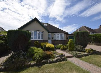 Thumbnail 2 bed detached bungalow for sale in First Avenue, Bexhill-On-Sea, East Sussex