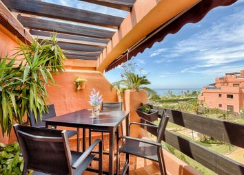 Thumbnail 2 bed apartment for sale in Playa Del Angel, Estepona, Malaga, Spain