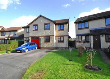 Thumbnail 3 bed semi-detached house for sale in Essex Close, Churchdown, Gloucester