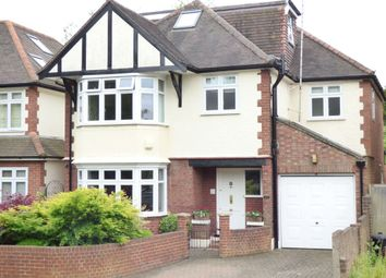 Thumbnail 5 bed property for sale in Ravensbourne Road, Twickenham