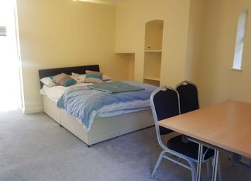 Thumbnail Studio to rent in Weoley Park Road, Selly Oak, Birmingham