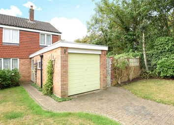 Thumbnail 3 bed end terrace house for sale in Clay Wood Close, Orpington, Kent