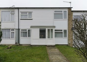 Thumbnail 3 bedroom terraced house for sale in Brading Close, Southampton, Hampshire