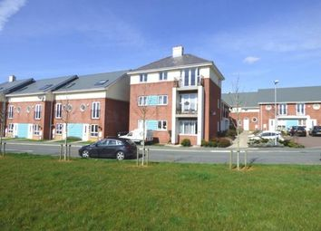 Thumbnail 2 bed flat for sale in Ashton Bank Way, Ashton-On-Ribble, Preston, Lancashire