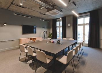 Thumbnail Serviced office to let in 84 Eccleston Square, London
