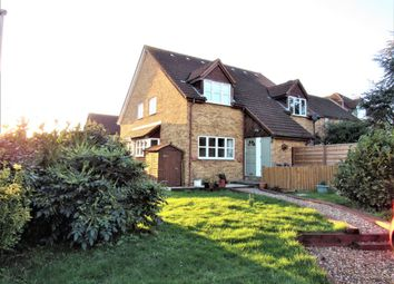 Thumbnail 1 bed end terrace house for sale in Welshside, Goldsmith Avenue, Kingsbury