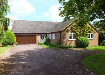 Thumbnail 4 bed detached bungalow for sale in Broadway Road, Aston Somerville, Broadway, Worcestershire