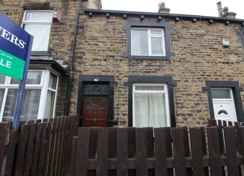 2 bed terraced house for sale in Woodhall Avenue, Thornbury BD3