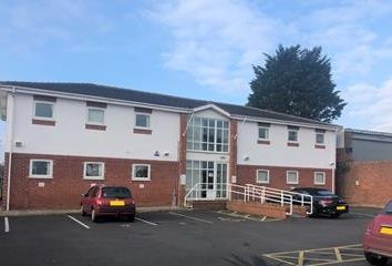 Office to let in Units 10 & 11, Chiswick Court Business Park, Chiswick Grove, Blackpool, Lancashire FY3