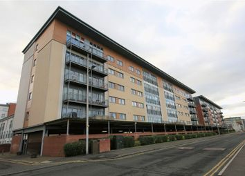 Thumbnail 2 bedroom flat for sale in 10C South Victoria Dock Road, City Quay, Dundee
