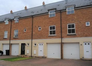 Thumbnail 3 bedroom terraced house for sale in Dyson Road, Redhouse, Swindon