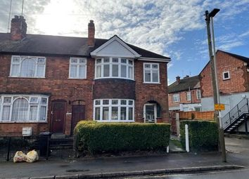 3 bed semi-detached house to rent in Cavendish Road, Leicester LE2