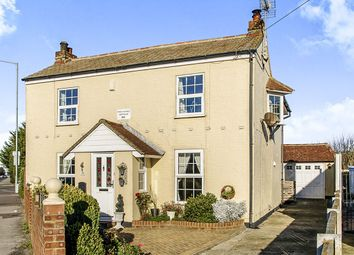 Thumbnail 3 bedroom detached house for sale in Margate Road, Ramsgate