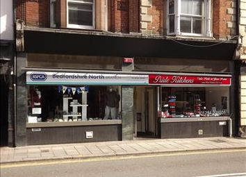 Thumbnail Retail premises for sale in Retail Investment, 47-49 High Street, Bedford, Bedfordshire