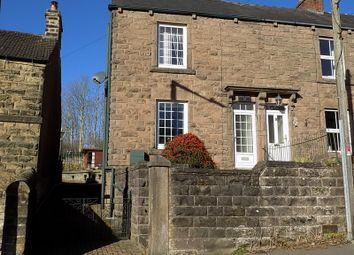 Steeple Grange, Wirksworth DE4. 3 bed semi-detached house for sale