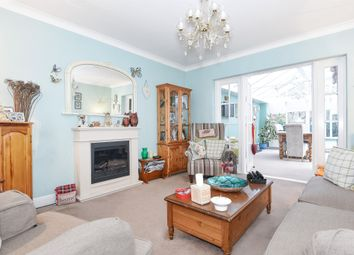 Thumbnail 3 bedroom semi-detached house for sale in Chase Road, Epsom