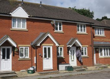 Thumbnail 2 bed flat for sale in Chapel Orchard, Yate, Bristol