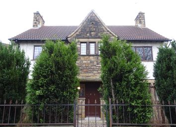 Thumbnail 4 bed link-detached house for sale in Hill Top Road, Armley, Leeds