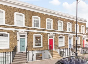 Thumbnail 3 bed terraced house for sale in Mary Street, Islington, London