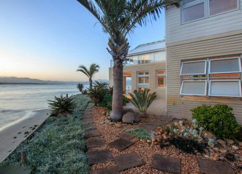 Thumbnail 3 bed detached house for sale in 15 Watersedge Rd, Leisure Island, Knysna, 6571, South Africa