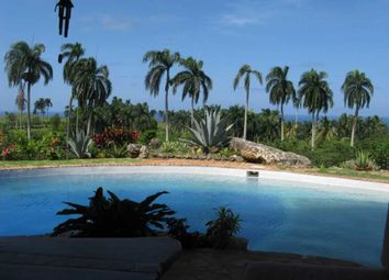 Thumbnail 4 bed villa for sale in Bali Style Villa In The Hills Of Cabrera