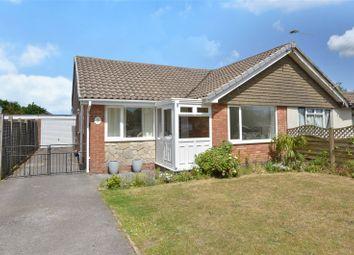 Thumbnail 2 bedroom bungalow for sale in Heathfield Way, West Moors, Ferndown, Dorset