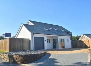 Thumbnail 4 bed detached house for sale in North Hill, Blackwater, Truro, Cornwall