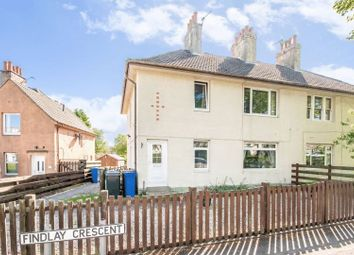 Thumbnail 2 bed flat for sale in Findlay Crescent, Rosyth, Dunfermline