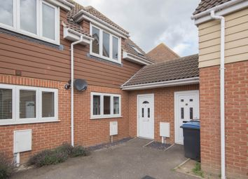 Thumbnail 3 bedroom end terrace house for sale in Emporia Close, Deal