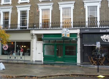 Thumbnail Retail premises to let in Regents Park Road, Primrose Hill