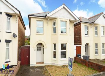 4 bed detached house for sale in Nortoft Road, Charminster BH8