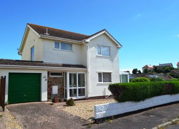 3 bed detached house for sale in Hayes Close, Budleigh Salterton EX9