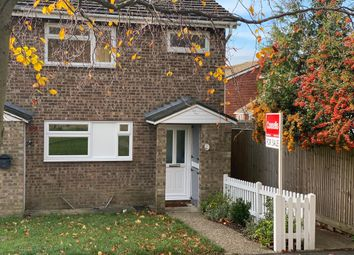 Thumbnail 3 bed end terrace house for sale in Sutherland Walk, Aylesbury