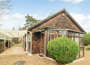 Thumbnail 2 bed detached house for sale in St Catherines Road, Broxbourne, Hertfordshire