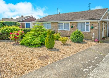 2 bed semi-detached bungalow for sale in St Michaels, Sutton, Norwich NR12