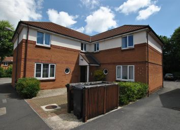 Thumbnail 1 bedroom flat for sale in Roegate Drive, St. Annes Park, Bristol