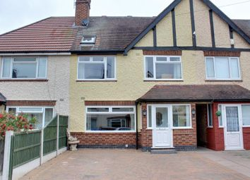 Thumbnail 3 bed terraced house for sale in Rufford Road, Long Eaton, Nottingham