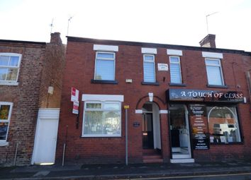 Thumbnail 2 bed semi-detached house to rent in Chapel Street, Cheadle