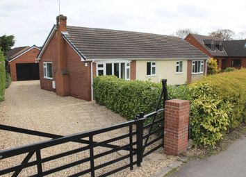 Thumbnail 4 bed bungalow for sale in Park Lane, Blaxton