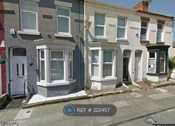 Thumbnail 2 bed terraced house to rent in Makin Street, Liverpool