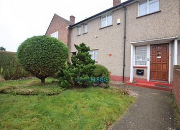 Thumbnail 3 bed terraced house for sale in Berryfield, Slough