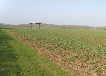 Thumbnail Land for sale in Land At Moorhens, Faringdon
