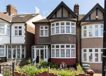 Thumbnail 3 bed terraced house for sale in Greenway Avenue, London