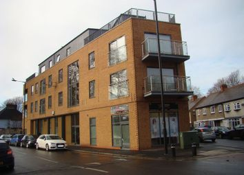 Thumbnail 3 bedroom flat to rent in Radley Terrace, Hermit Road, London
