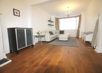 Thumbnail 3 bed property to rent in North Acton Road, London